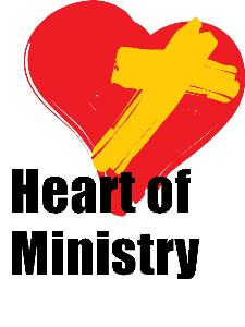 Heart of Ministry Award
